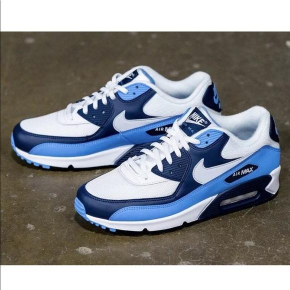 Nike Shoes | New Nike Airmax 9 Blue